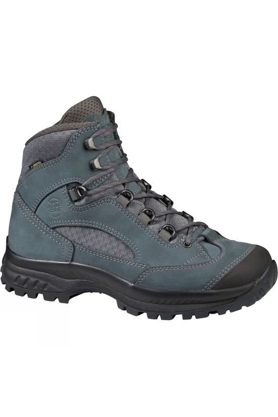 Hanwag Womens Banks GTX Boot Narrow Alpine