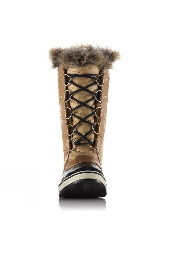 Sorel Womens Tofino II Boot Curry/ Fawn