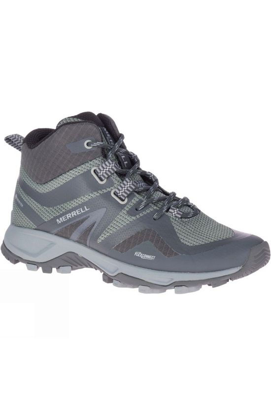 Merrell Womens MQM Flex 2 Mid GTX Boot Monument