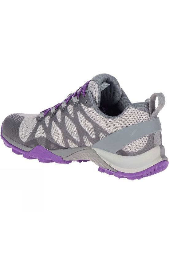 Merrell Womens Siren 3 Gtx Shoe Charcoal