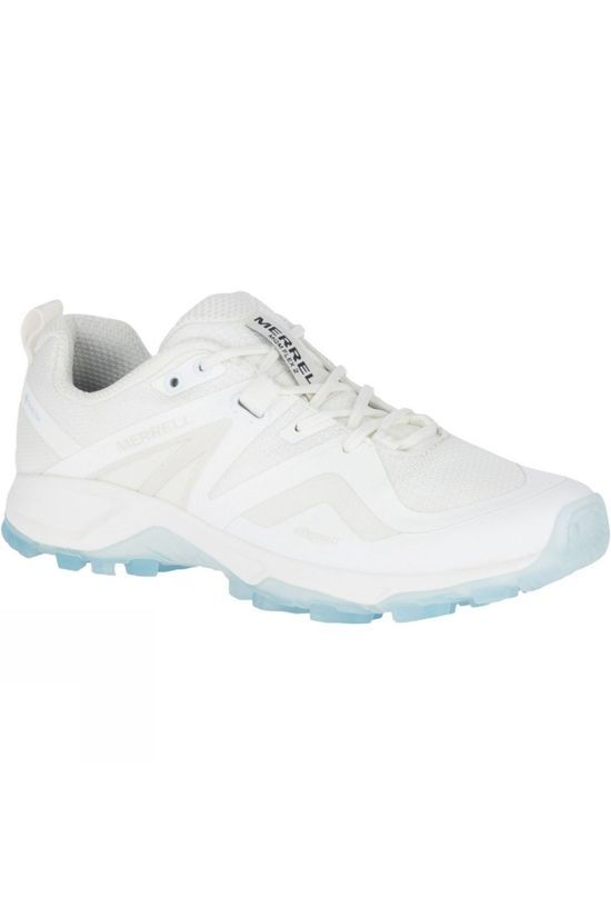 Merrell Womens MQM Flex 2 GTX Shoe White