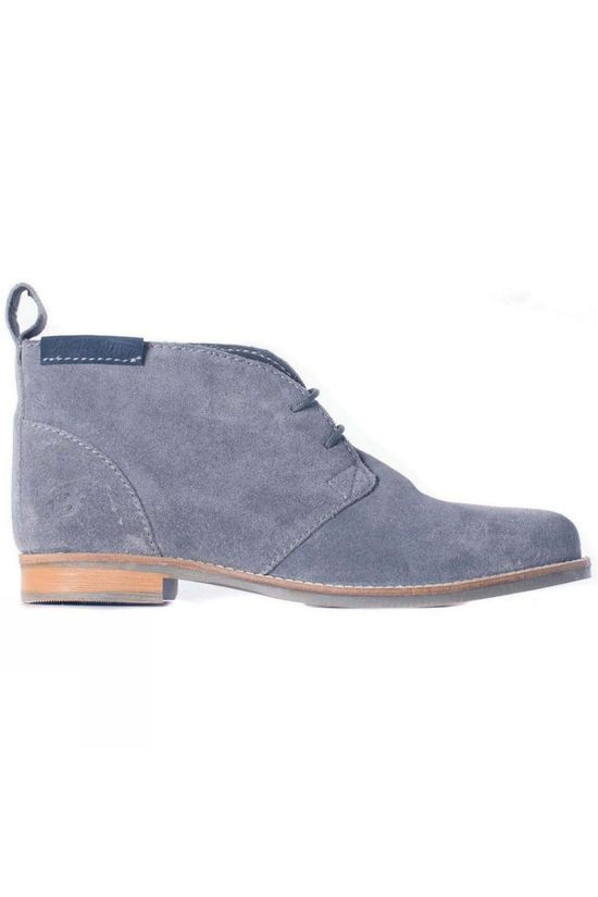 Brakeburn Womens Chukka Boot Grey