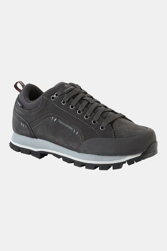Craghoppers Womens Jacara Shoe Dark Grey