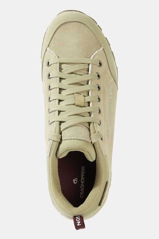 Craghoppers Womens Jacara Shoe Rubble