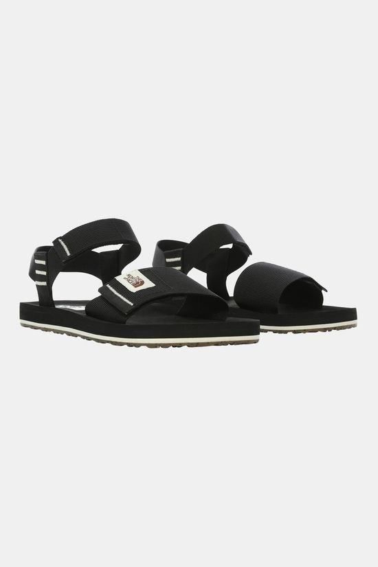 The North Face Womens Skeena Sandal Tnf Black/Vintage White