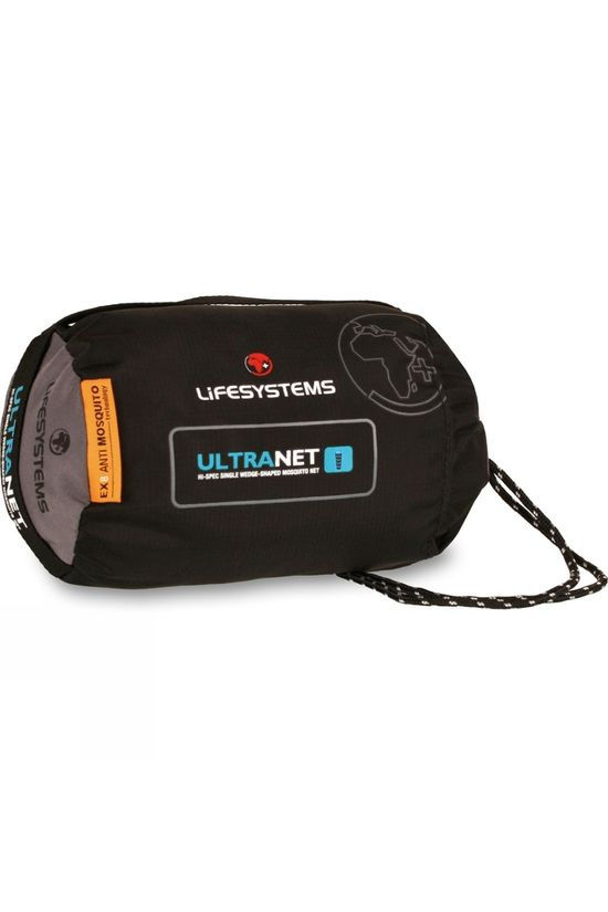 Lifesystems Ultranet Single Mosquito Net .