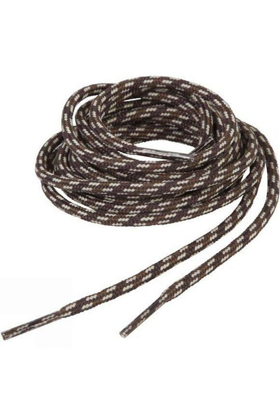 Scarpa Replacement Laces 160cm Brown