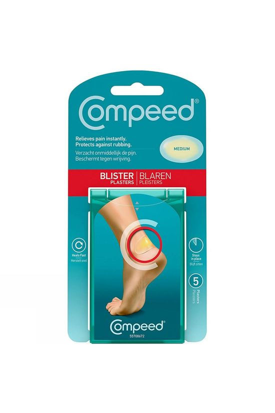 Compeed Blister Kit No Colour