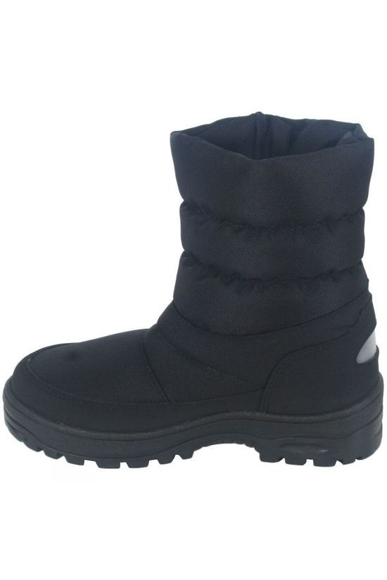 Calzat Junior Traction Boot Black