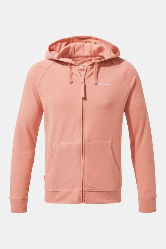 Craghoppers Kids NosiLife Ryley Hoody Rosette