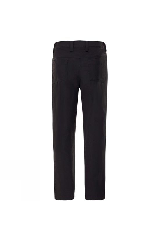 The North Face Boys Exploration Pants TNF Black