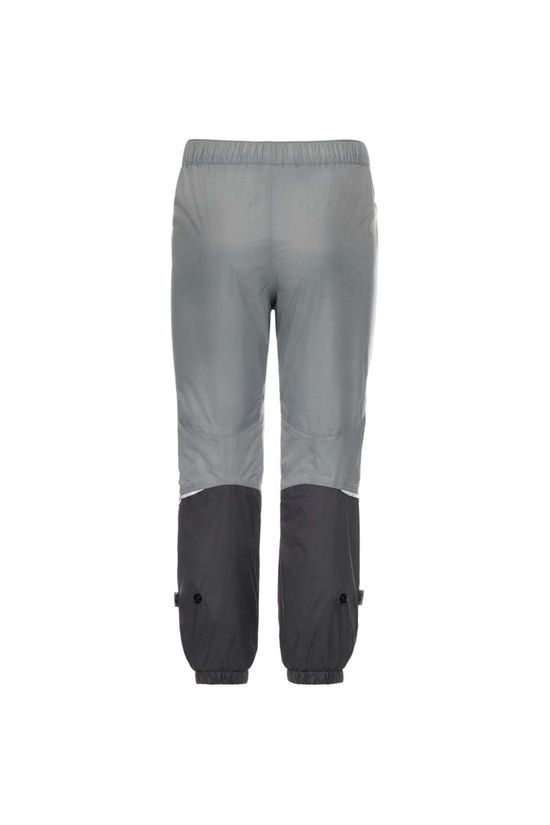Vaude Boys Grody III Pants Pewter Grey