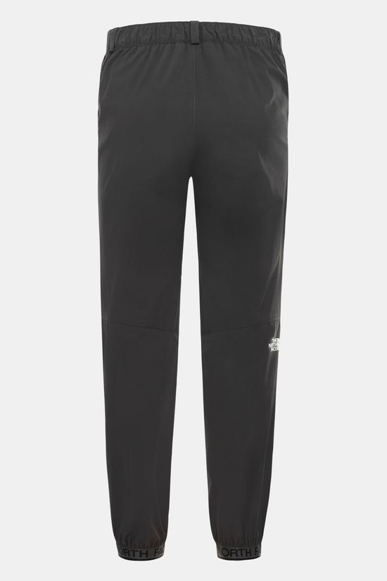 The North Face Boys Exploration Pant 2.0 Asphalt Grey