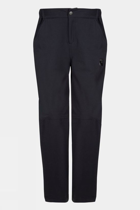 Sprayway Junior Warm Challenger Pant Black