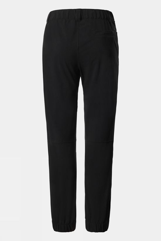 The North Face Boys Exploration Pant TNF Black