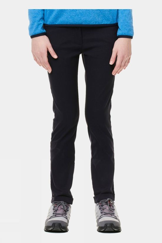 Craghoppers Childrens Ferne Trousers Dark Navy