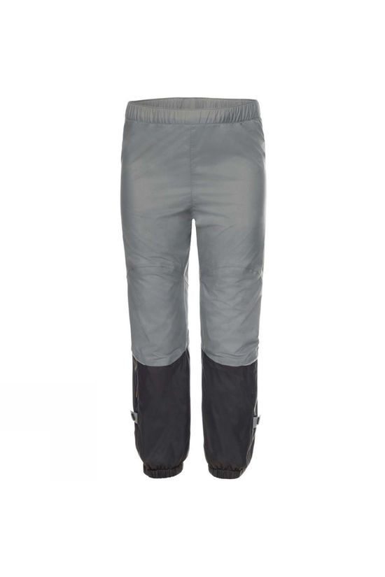 Vaude Boys Grody Pants III 14+ Pewter Grey