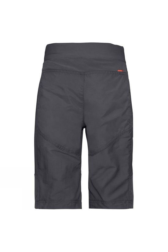 Vaude Boys Caprea Shorts Iron