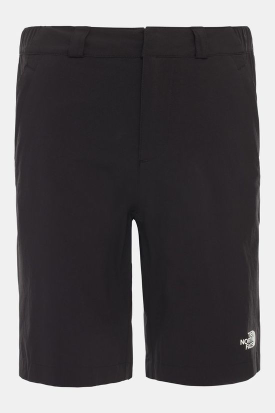 The North Face Boys Exploration Short 2.0 14+ TNF Black