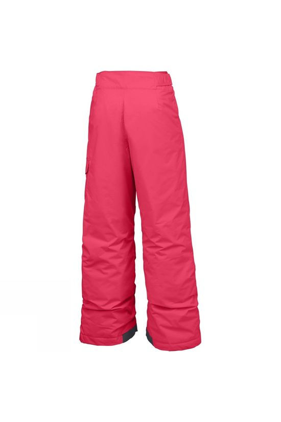 Columbia Girls Starchaser Peak II Pants Red Camellia