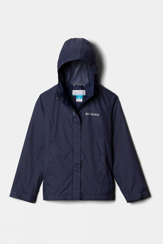 Columbia Girls Arcadia Jacket Nocturnal