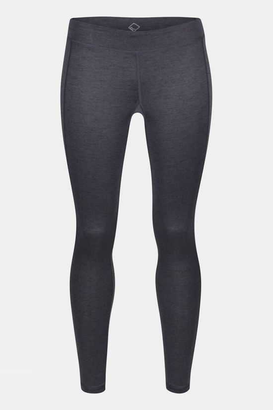 Regatta Kids Atkin Leggings Seal Grey Marl