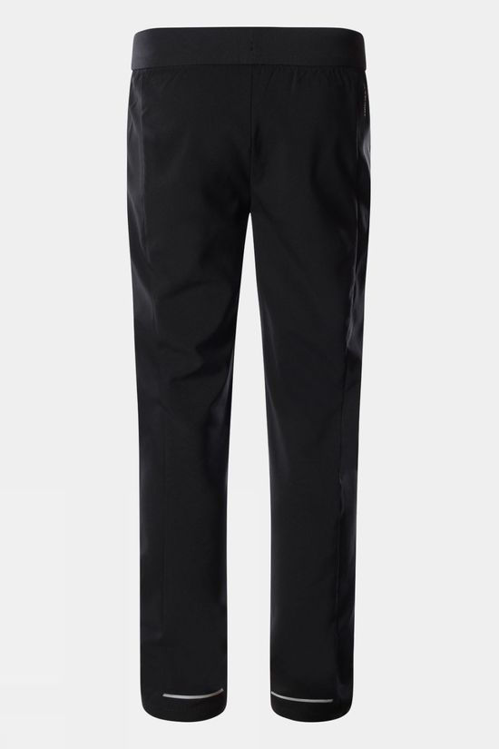The North Face Girls On Mountain Pant TNF Black