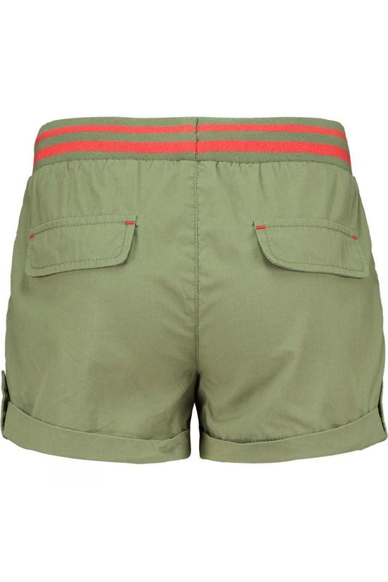 Ayacucho Girls Adele Shorts Khaki