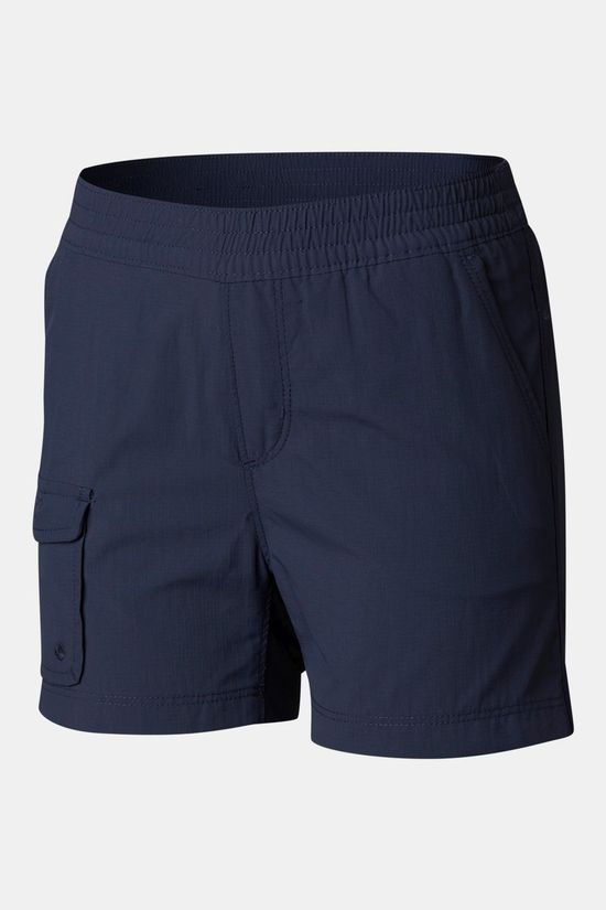 Columbia Girls Silver Ridge Pull On Shorts 14+ Nocturnal