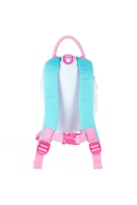 LittleLife Unicorn Daysack White