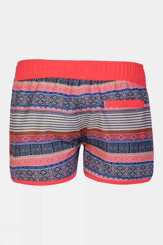 Protest Girls Fabulous Jr Beachshort 14+ Seashell