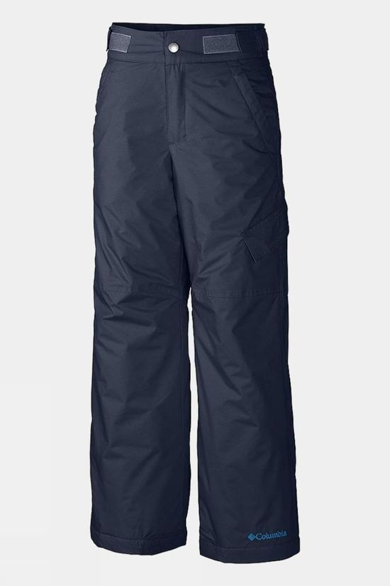 Columbia Boys Ice Slope II Pants Collegiate Navy