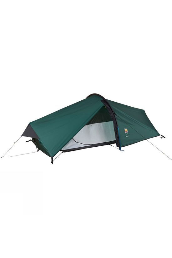 Wild Country Tents Zephyros Compact 2 Person Tent No Colour/No Colour