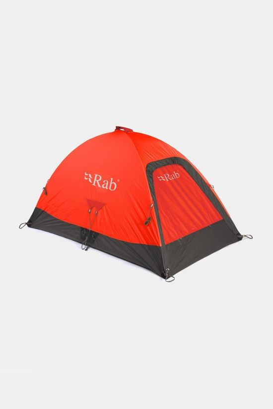 Rab Latok Mountain 3 Shelter Signal Orange
