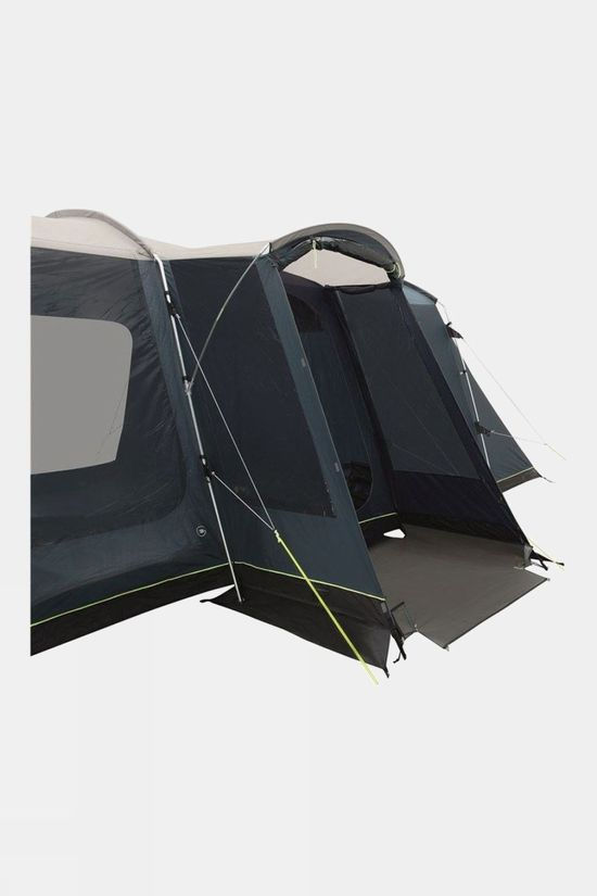 Outwell Montana 6PE Tent Blue/Grey