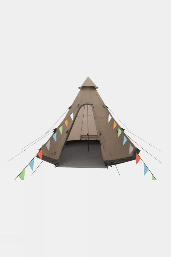 Easy Camp Moonlight Tipi Tent Brown
