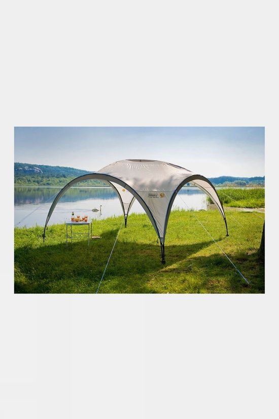 Coleman Event Shelter 3.5 x 3.5m (12 x 12ft) Grey