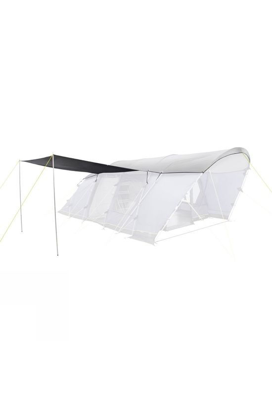 Outwell Dual Protector for Cruiser 6 Air Comfort Tent .