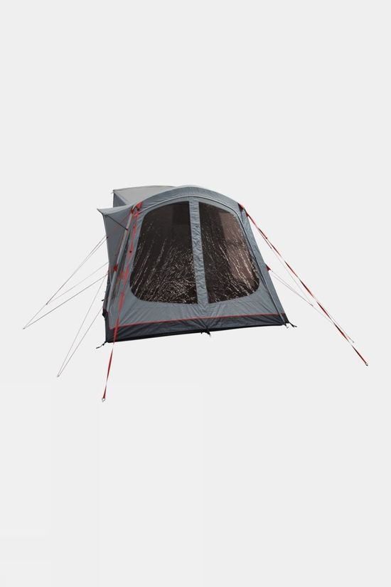Wild Country Tents Zonda Drive Away Bundle With Footprint Mid Grey