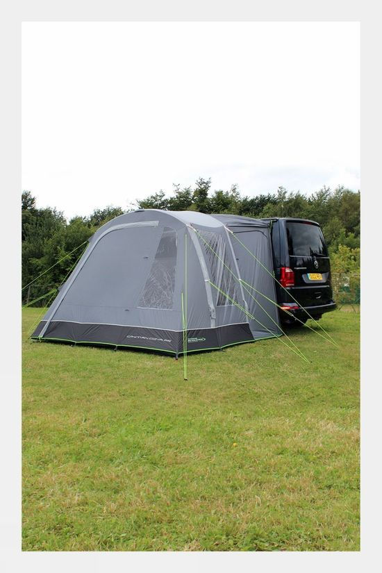 Outdoor Revolution Cayman Cona Air Drive Away Awning Mid Grey