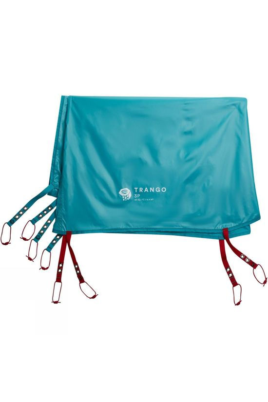 Mountain Hardwear Trango 3 Footprint Glacier Teal