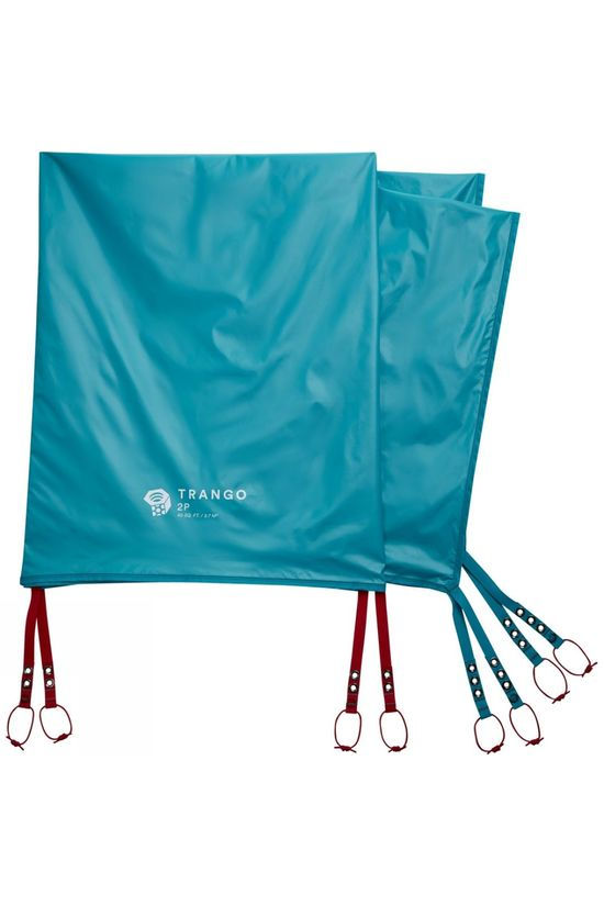 Mountain Hardwear Trango 2 Footprint Glacier Teal
