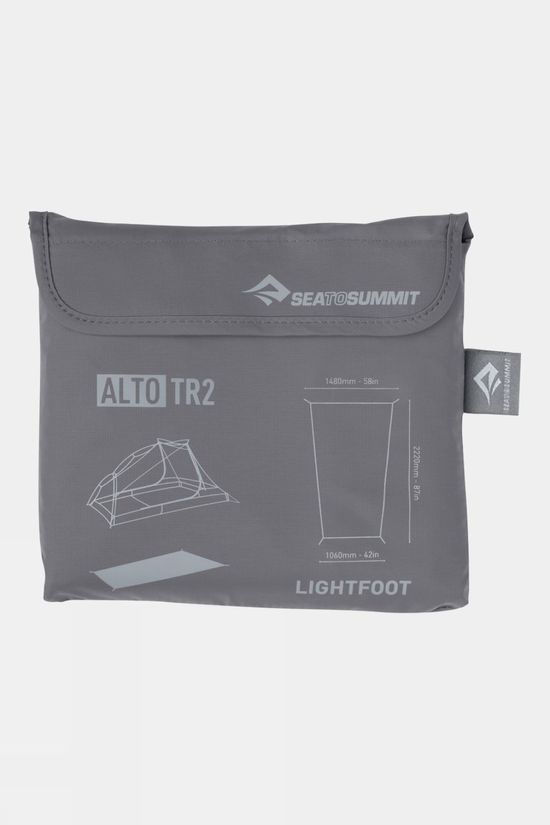 Sea to Summit Alto TR2 Lightfoot Footprint Charcoal