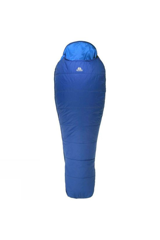 Mountain Equipment Starlight Micro Long Sleeping Bag Sodalite / Lt Ocean