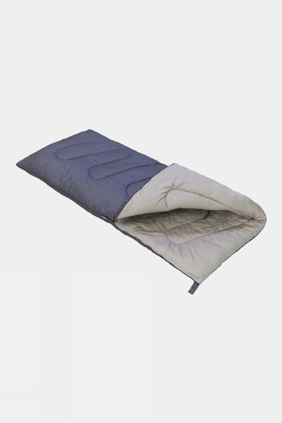 Vango California XL 65oz Sleeping Bag Grey Texture