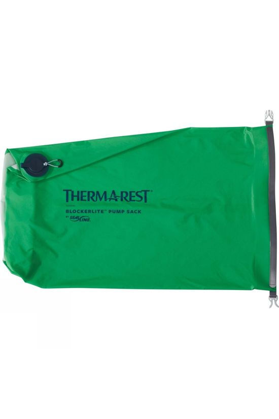 Therm-a-Rest BlockerLite Pump Sack Green
