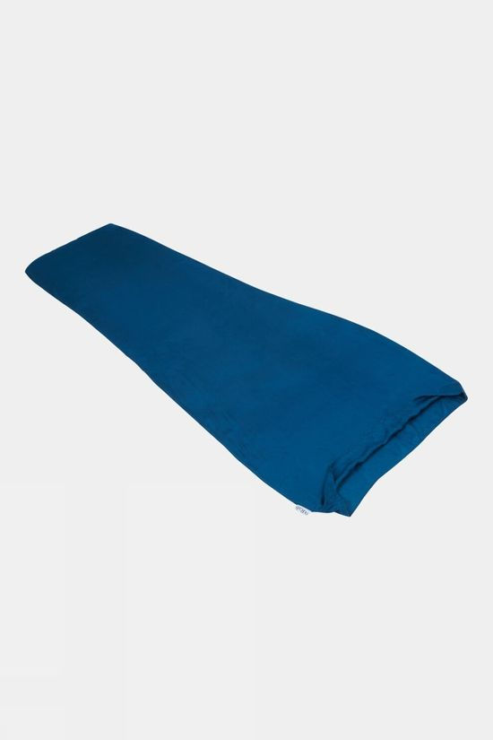 Rab Silk Neutrino Sleeping Bag Liner Ink