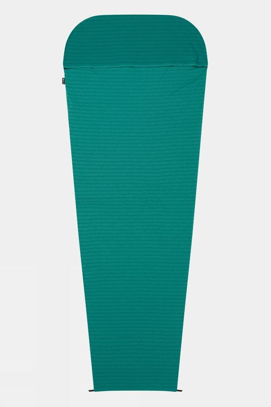 Mountain Equipment Groundup Liner Regular Spruce stripe