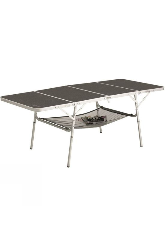 Outwell Toronto L Folding Table No Colour
