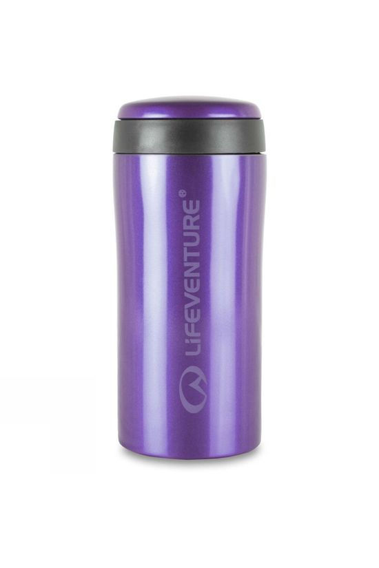 Lifeventure Thermal Mug Purple